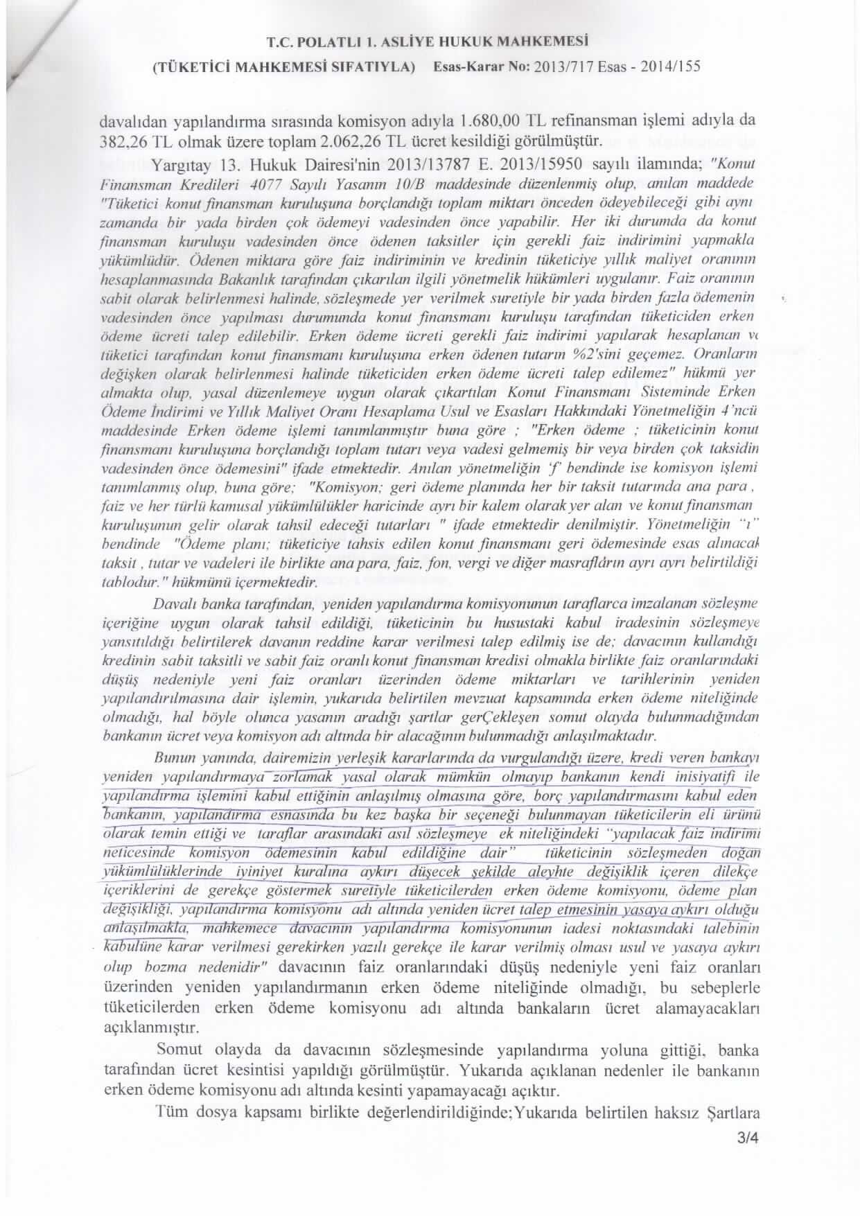 yapılandırmada el yazısı